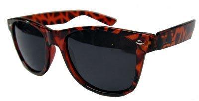 Blues Brothers Dark Black Sunglasses