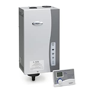 Aprilaire Model 800 Automatic Whole-house Steam Humidifier with Digital Control