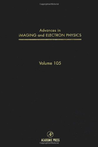Particle Beam Physics, Volume 105 (Srlances In Imaging & Electron Physics)