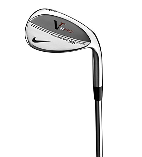 Nike Golf Victory Red Pro Forged 58/10 Wedge (Right Hand, Steel, 58 degrees)