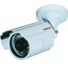 Vizoid VZ-C211-442002 600TVL IR Bullet Camera