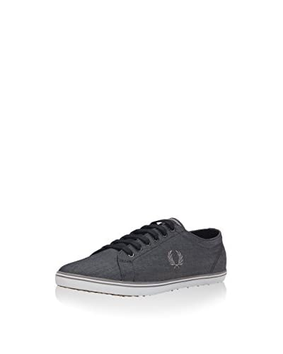 Fred Perry Sneaker Fp Kingston Winter Chambray