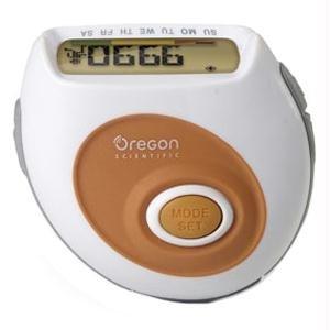 Cheap Oregon Scientific Pedometer With Calorie Counter (hpe8231111913001) – (DTL4001-PE823)