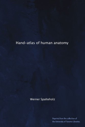Hand Atlas of Human Anatomy