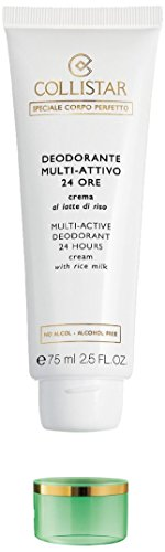 Collistar Corpo Perfetto Multi Active Crema Deodorante 75 Ml
