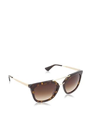 Prada Gafas de Sol Polarized 13QSSUN_2AU6S1 (54 mm) Havana