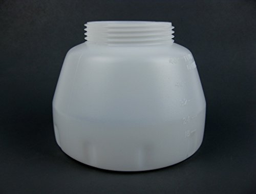 Wagner 0414336 or 414336 Fluid Cup Container (Wagner Paint Sprayer Container compare prices)