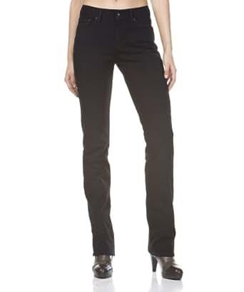 Levi's Women's - Jeans - Femme - Noir (pitch Black 0079 Nos) - W23/L32 (Taille fabricant: W23/L32)