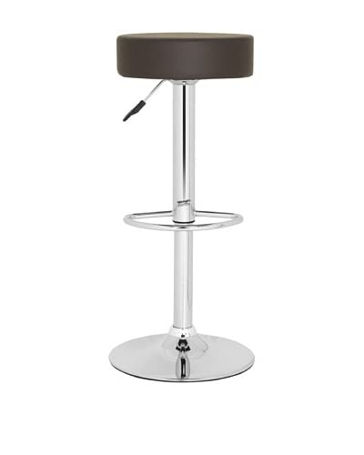 Safavieh Jude Barstool, Brown