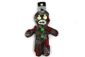 Zombie Gingerbread Bottle Opener
