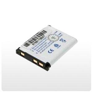 Batterie de qualité - Batterie pour Pentax Typ D-Li63 - 700mAh - 3,7V - Li-Ion