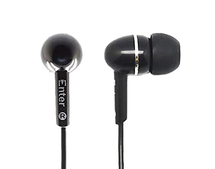Enter EP101 In Ear Headphones