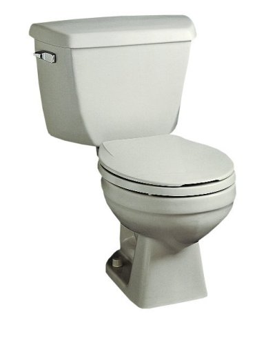 Buy Crane Plumbing Radcliff Lite 12-Inch Vitreous China Toilet Tank #3544