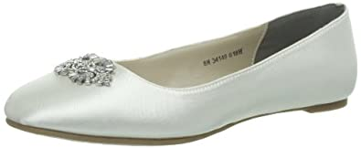 Amazon.com: Touch Ups Women's Meghan Flat: Slippers: Shoes