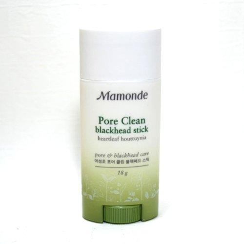 mamonde-pore-clean-blackhead-stick-18g-1pcs-natural-heartleaf-houttuynia