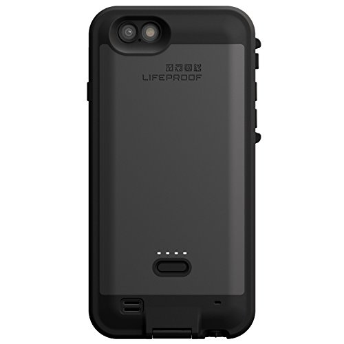 Lifeproof - Fre Power Waterproof Battery Case For Apple Ipho
