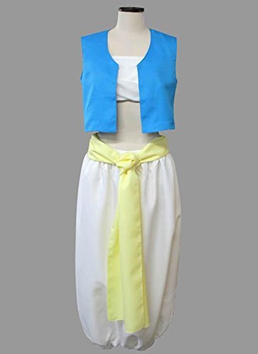 4961524630509 ACOS コスプレ 衣装 マギ(アニメ版) アラジンの衣装/SIZE-M