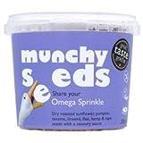 Munchy Seeds Omega Sprinkle 200g - CLF-MS-200MSOM