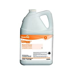 Johnson Wax Professional - Stride-Citrus Neutral All Purpose Cleaner- 1 Gallon