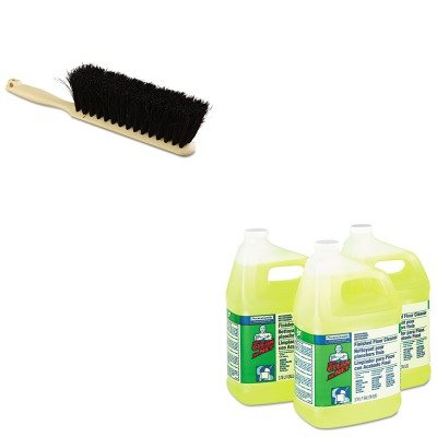 Automatic Hardwood Floor Cleaner front-475015