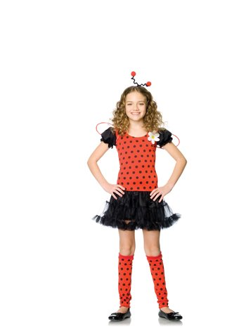 Costumes For All Occasions UA48106MD Bug Medium Child