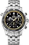 Omega Seamaster Diver Co-axial Automa…