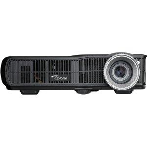 Optoma ML300, WXGA, 300 LED Lumens, Mobile Projector