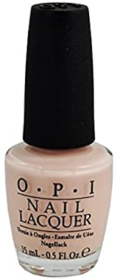 OPI Nail Lacquer, Mimosas for Mr & Mrs 0.5 oz