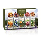 Tea Forte Single Steeps Herbal Tea - 15 Pack