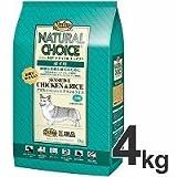 ニュートロ ナチュラルチョイス アダルト センシティブ チキン&ライス 小粒 4kg