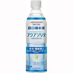 味の素 アクアソリタ 500ml