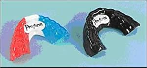 MMA Mouth Guard, Agressive Sports Mouth Guard. Football Martial Arts Boxing... by Touch of White