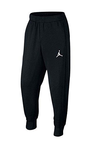 Nike Flight Wc, Pantalone Uomo, Multicolore (Nero/Bianco), M