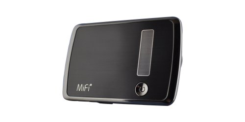 FreedomPop Antenna Booster MiFi 4082 3G/4G - Retail Packaging - Black