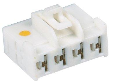 Plug-In Simple; Brake Control Connector