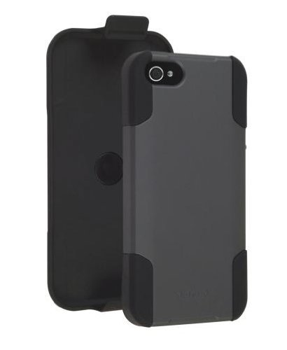 Special Sale Ventev - 527218 - fusionpro Case for Apple iPhone 5 in Gray/Black
