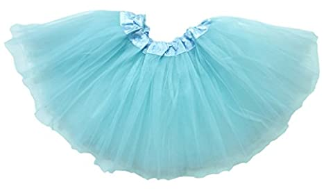 Danse Costumes Pour Les Filles Dans Récitals - Dancina Girl's Tutu Classic Ballet Soft Tulle