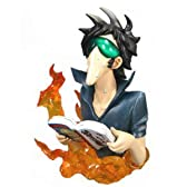 島本和彦熱血像 ワンコイングランデフィギュアコレクション ~新 吼えろペン~ 島本和彦先生 (単品)