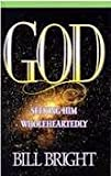 img - for God: Seeking Him Wholeheartedly book / textbook / text book