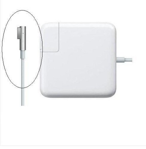 Review Of NEW 60 Watt L-Tip Power Adapter charger for Apple MacBook Pro Laptop Charger