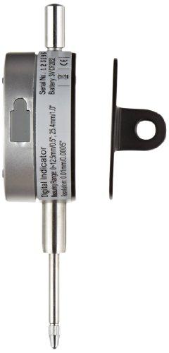 Fowler Indicator Accessories : Fowler mm indi blue electronic indicator full