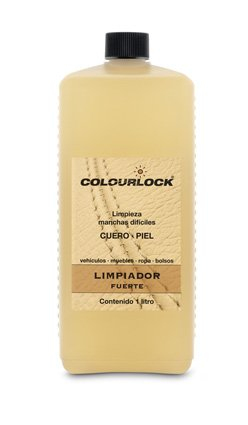 limpiador-fuerte-cuero-piel-litro-botella-espuma-125-ml-colourlockr-limpia-con-intensidad-cuero-de-s
