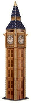 Picture of Hasbro Puzz 3D Big Ben Puzzle 373pc (B00083HJ8A) (3D Puzzles)