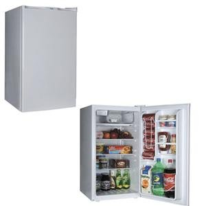 Haier America, 4.0cf Fridge with Freezer