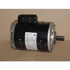 Pps Aspen 81574 1 Hp 120v 2 Speed Inlet Evaporative