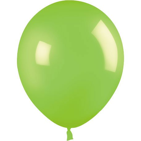 Neon Green - 1