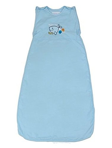 The Dream Bag Baby Sleeping Bag Under The Sea 6-18 Months 3.5 Tog - Blue