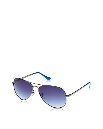 Fila Gafas de Sol Sf9736K (61 mm) Gris / Azul Royal