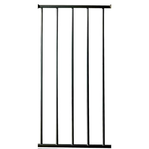 Kidco Pressure Mounted Gate front-1078530