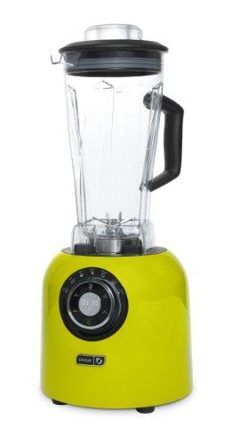 Dash Chef Series Digital Blender- Lime
